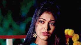 Rooqma in Desher Mati on Star Jalsha