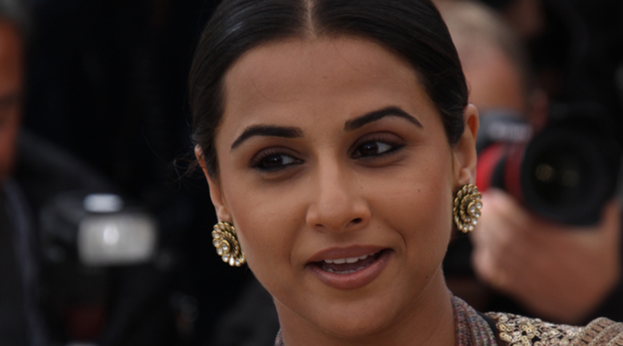Vidya Balan was interviewed for the launch episode of Season 1 of the new podcast series