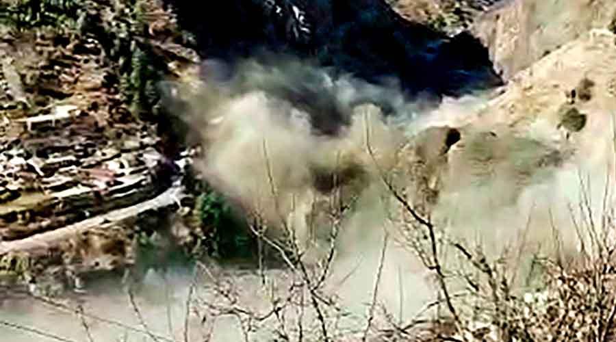 U'khand: Prez, leaders condole disaster
