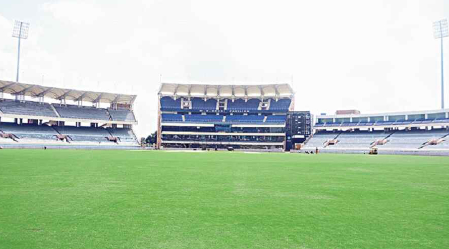 There will be strict adherence to standard operating procedure and compliance of Covid appropriate behaviour while opening the stadiumsand sports complexes, the DDMA said in an order on Sunday.