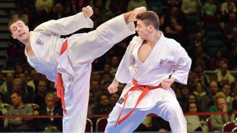 Karate makes its Olympic debut in 2021 but the initiative had been started way back in the 1970s by Jacques Delcourt