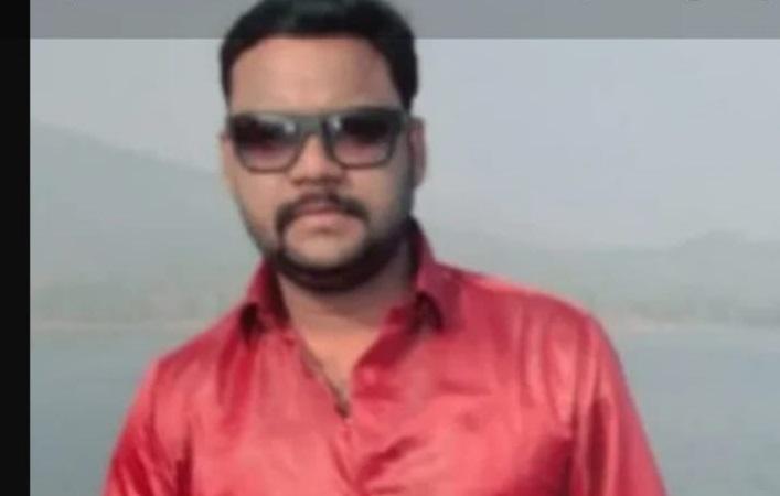 Sanjay Chutel.