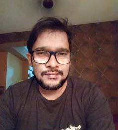 Director Abhijit Chowdhury
