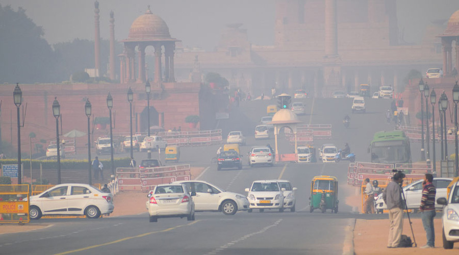 "The Harvard University has pegged the fatality number ""significantly higher than previous research suggested (as) the study greatly increases estimates of the numbers killed by air pollution""."