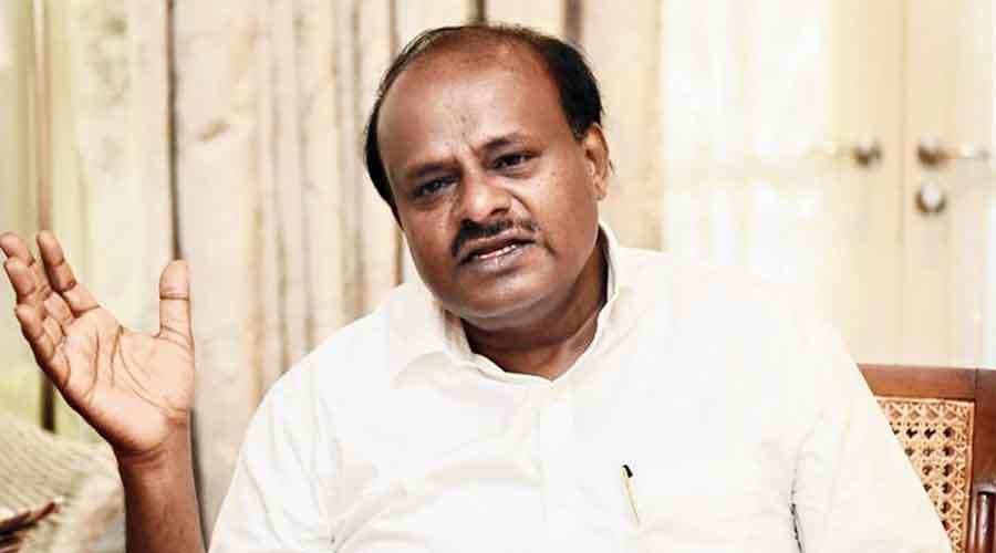 HD Kumaraswamy