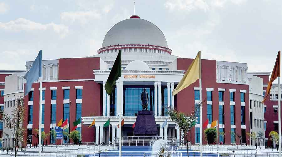 Officials in Ranchi maintained that they would not allow any disregard of safety norms during the Assembly session.