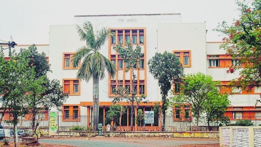 Dr Shyama Prasad Mukherjee University, Ranchi.