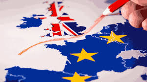 Britain said earlier this month it would use its new-found freedom outside the European Union to diverge from a common EU trade policy towards the United State