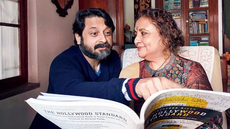 Celebrity Interview: Shiboprosad Mukhopadhyay rolls out the plans of  Windows for 2021 - Telegraph India