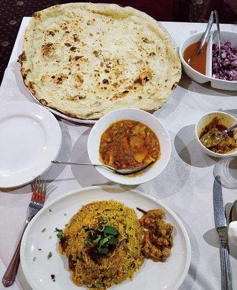 Ghar Ka Khana
