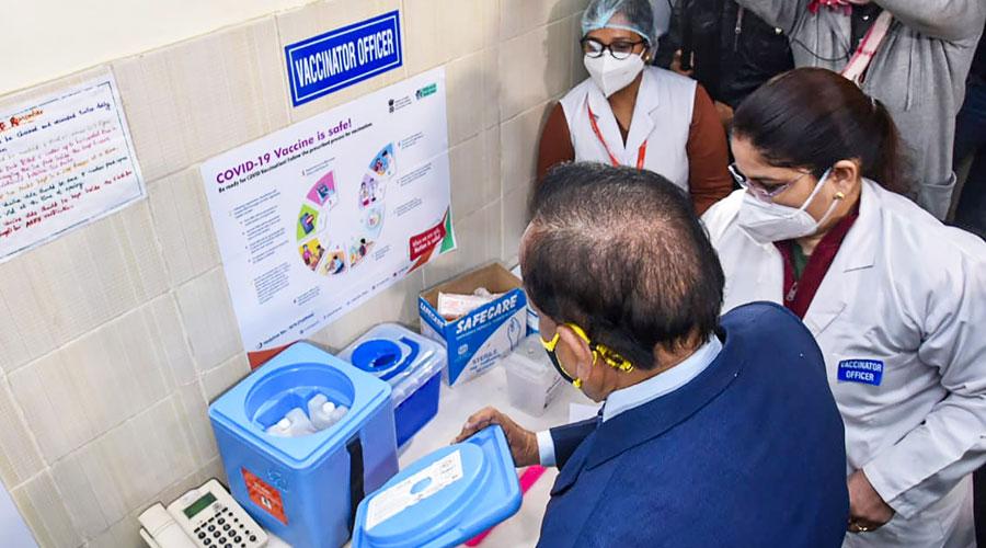 United Kingdom coronavirus strain: 20 cases as India steps up testing