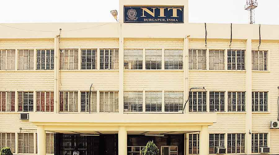 The National Institute of Technology (NIT) has started a centre for digital learning on the campus that will develop course material and interactive sessions for science subjects based on the school syllabi.