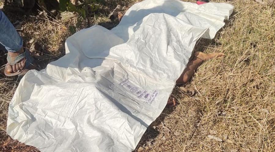 Girl's headless body found in Ranchi