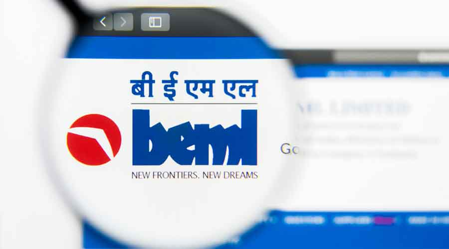 At the current market price, a 26 per cent sale could fetch about Rs 1,000 crore to the exchequer. Shares of BEML closed at Rs 974.25 on Friday.