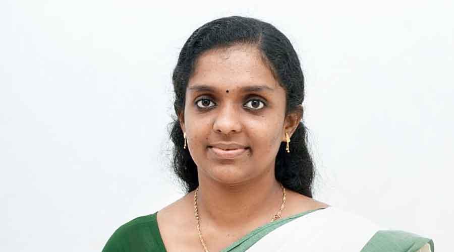 Priyanka Prathap