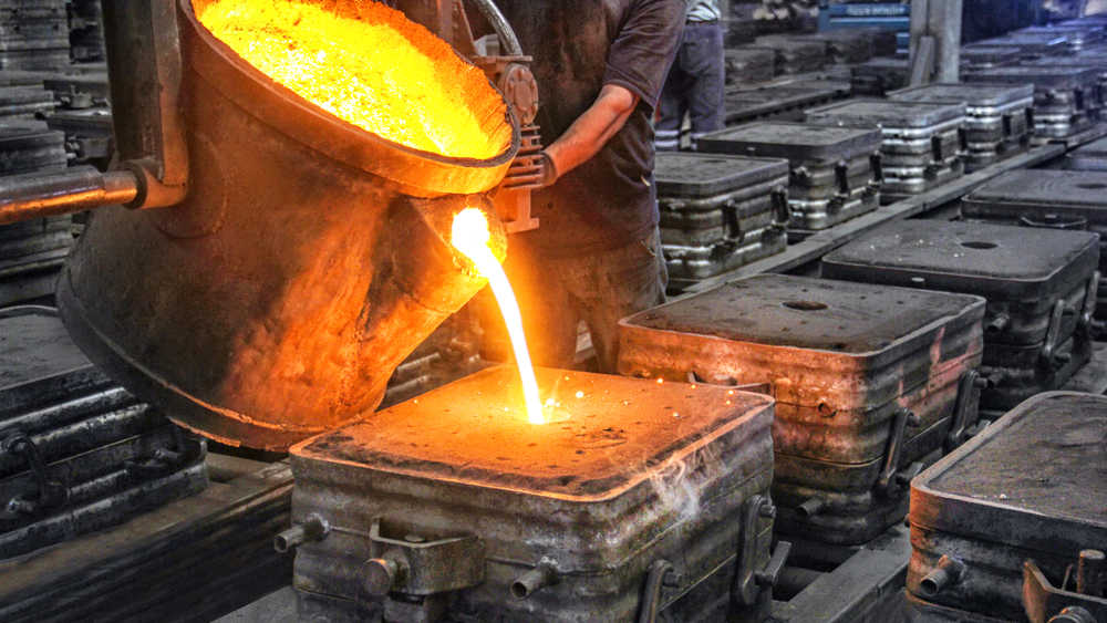 Johannes Sittard, chairman and founding member of Nithia, has been appointed as chairman of Wardha Steel, while Jai Saraf, founder and chief executive of Nithia, has been appointed chairman of Uttam.