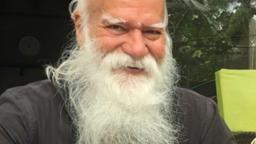 Satya Paul.