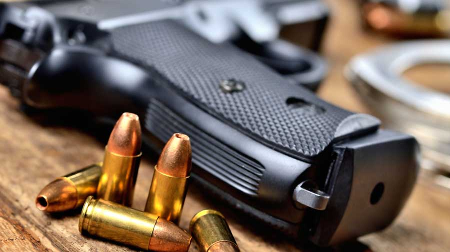 Ajit and associate Mohar Singh had got off their SUV and appeared headed for an apartment complex near the Kathauta Crossing at the Gomti Nagar Extension when three waiting men fired at them, eyewitnesses said. The police said the killers used 9mm pistols.
