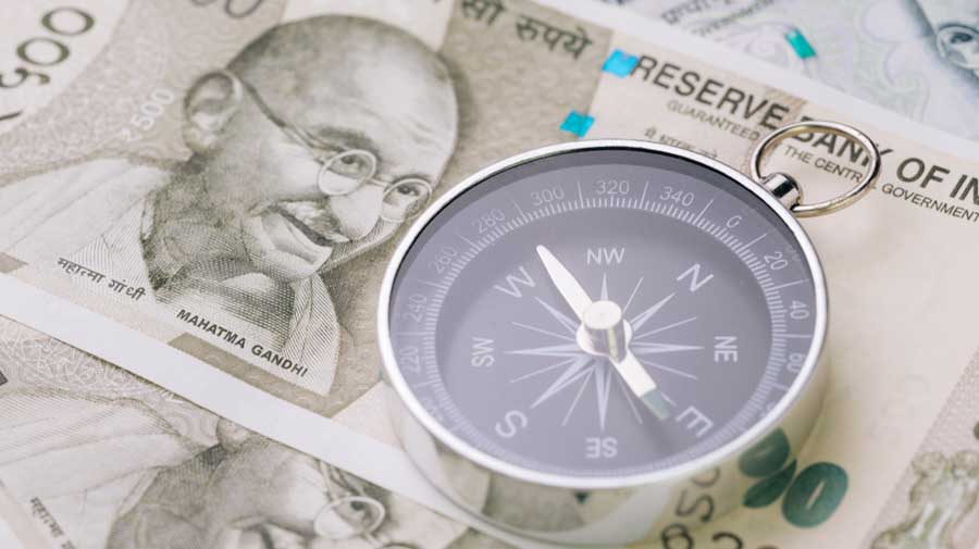 What is particularly worrying is that the nominal GDP — which is calculated at current prices — will contract by 4.2 per cent. The nominal GDP in 2019-20 came in at Rs 203.40 lakh crore, according to the provisional estimate put out in May last year.