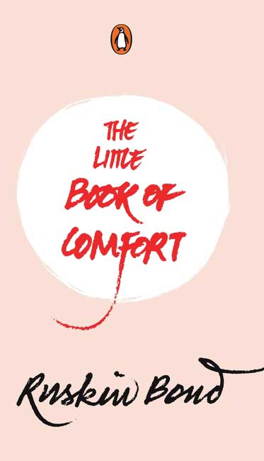 First up we have The Little Book of Comfort from India's favourite author, Ruskin Bond. A tiny pastel-pink hardback, this book is the equivalent of a warm cup of coffee (or chai, if you swing that way) in the harsh cold of a winter morning. Full of heart-touching quotations done in beautiful illustrations, this book is the perfect companion for every reader.  If the holidays have got you experimenting in the kitchen, consider getting a copy of Uparwali Chai: The Indian Art of High Tea by Pamela Timms. It features recipes of mouth-watering dishes like the Rooh Afza Layer Cake, Saffron and Chocolate Macarons, and Chai Spiced Cake. (Seriously, are you drooling yet?) Offering a scrumptious blend of traditional Scottish taste with the warm Indian palate, this cookbook will unleash the baker in you!