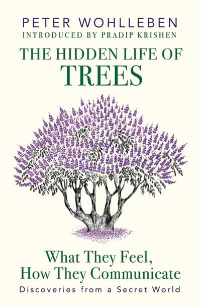 Another must-have for nature lovers is The Hidden Life of Trees by New York Times bestselling author Peter Wohlleben. Did you know, parent trees support and nurture their young ones much like humans do, that trees have special mechanisms that allow them to communicate with each other? Apparently, trees are not very different from humans! Drawing on ground-breaking new scientific discoveries, the book offers readers the opportunity to deep-dive into the rich inner life of trees.