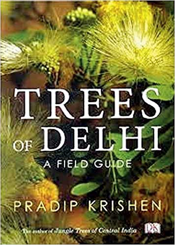 Tired of being cooped up in your room? Missing the lush green outdoors? Bring nature to your bedside with Trees of Delhi: A Field Guide by environmentalist and naturalist Pradip Krishen. For absolutely anyone who is fond of trees, this book offers insight into over 250 species of trees found in Delhi, and the history of their growth and vegetation in the city.