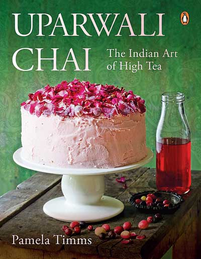 If the holidays have got you experimenting in the kitchen, consider getting a copy of Uparwali Chai: The Indian Art of High Tea by Pamela Timms. It features recipes of mouth-watering dishes like the Rooh Afza Layer Cake, Saffron and Chocolate Macarons, and Chai Spiced Cake. (Seriously, are you drooling yet?) Offering a scrumptious blend of traditional Scottish taste with the warm Indian palate, this cookbook will unleash the baker in you!