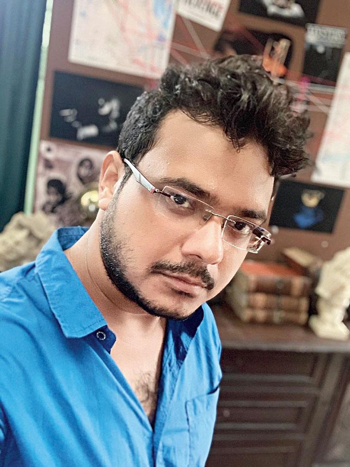 Director Saptaswa Basu