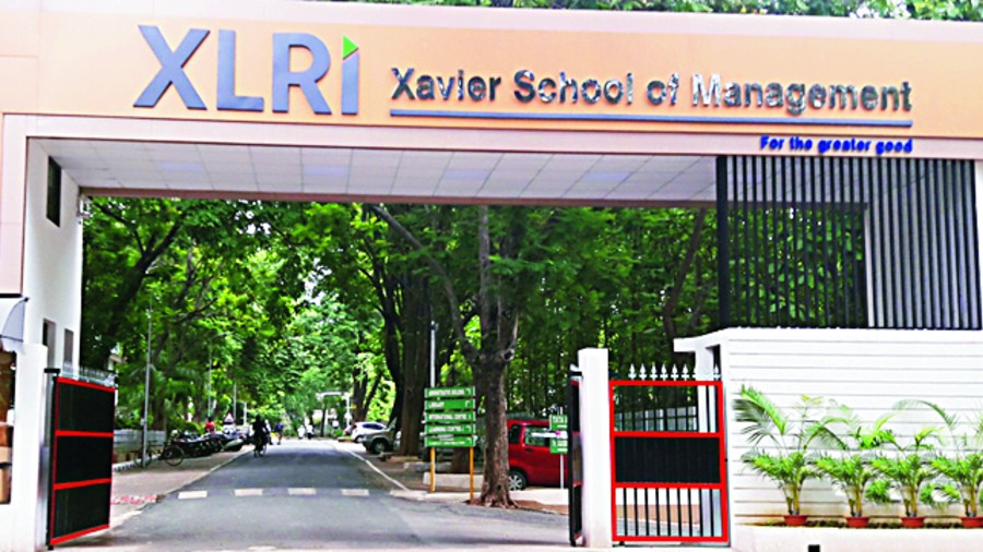 XLRI Jamshedpur is set to hold the 10th National HR Conference virtually on February 20 and 21.
