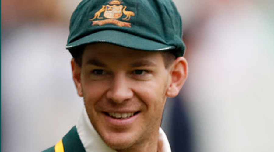 Tim Paine sorry for conduct - Telegraph India