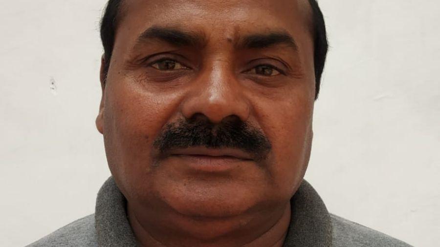 SKDAA secretary SC Mohanty.