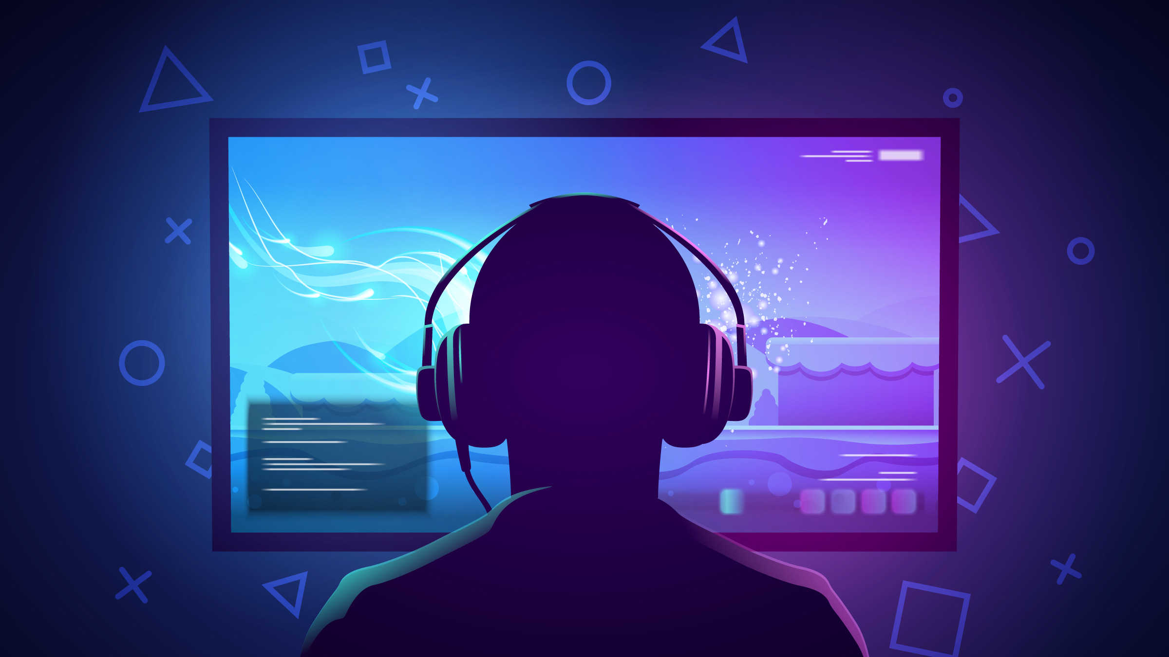 The attractions of digital gaming-based treatment are many.