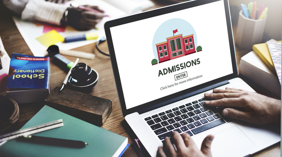 Unlike in the previous years, no entrance examinations had been held this year because of Covid-19 and the government had said admission would be granted on the basis of the marks secured by candidates in the graduate and postgraduate examinations