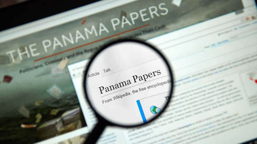 In 2016, the Panama Papers leak led to the allegation of prominent politicians and celebrities from India parking funds in offshore companies as clients of Mossack Fonseca.