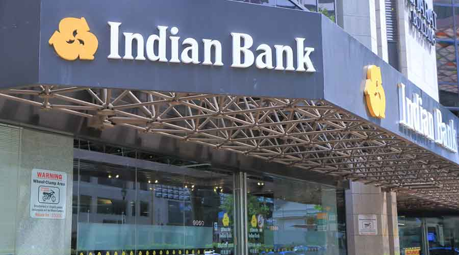 In a statement to the bourses, Indian Bank said it will obtain shareholders' approval to raise capital at an EGM scheduled in March.