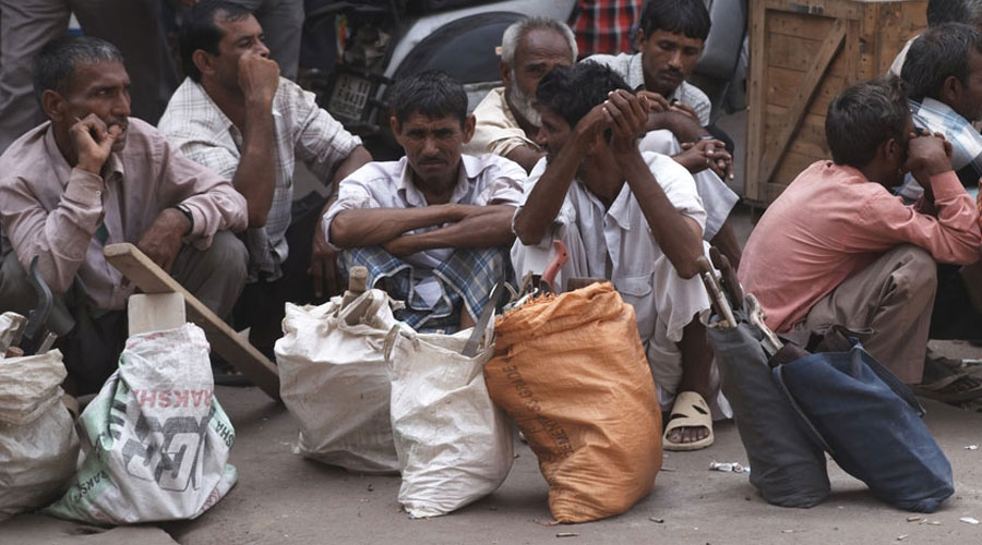 Officially, more than 14 lakh migrant workers had come back to the state by June last year.