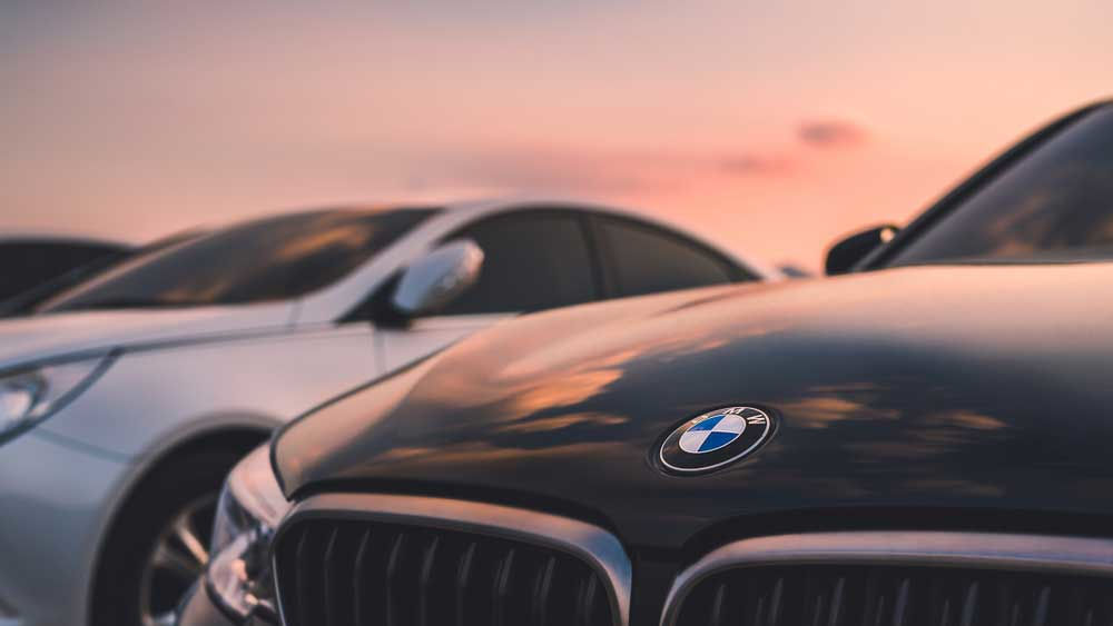 BMW will launch 25 products across the three brands of BMW cars, Mini and BMW Motorrad in 2021.