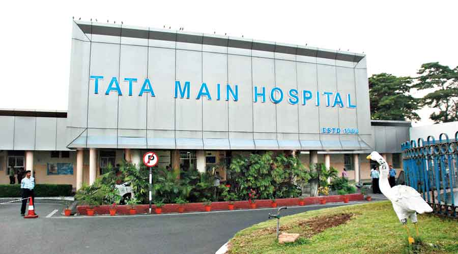 The Tata Main Hospital