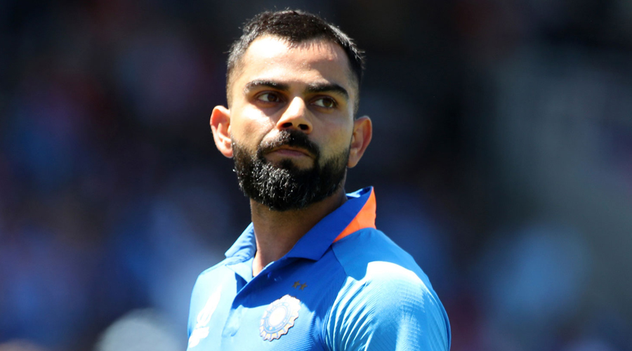 """They are a tough side. I think Kohli has instilled that. Make no mistake, at home, they are a formidable outfit."""