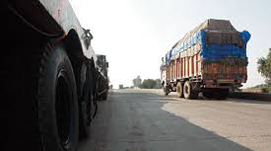 Goldie Singh Khalsa, the secretary of the Siliguri-based association, said, apart from the 600 trucks from Bengal that were allowed entry into Sikkim daily on the basis of the reciprocal transport agreement between Bengal and Sikkim, another 200 to 300 trucks enter the Himalayan state without permits both from Rangpo in East Sikkim and Melli in South Sikkim