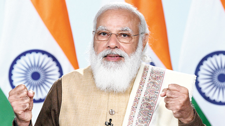 Centre was forced to accept the state's proposal as the Narendra Modi government did not want to take steps that could affect refugee colonies.