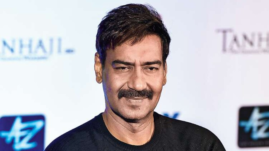 Ajay Devgn plays coach Syed Abdul Rahim in Maidan which harks back to the golden era of Indian football (1952-62)