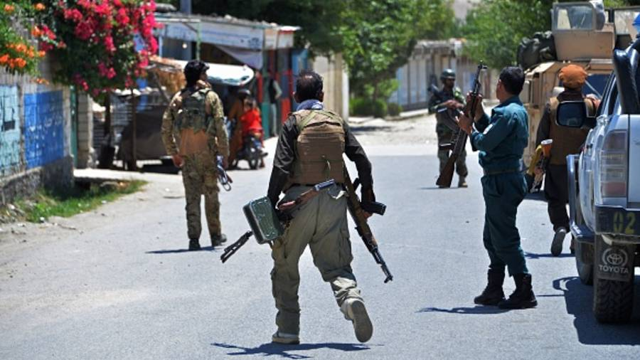 On Sunday, fighting continued on the outskirts of Kandahar city. (Representational image)