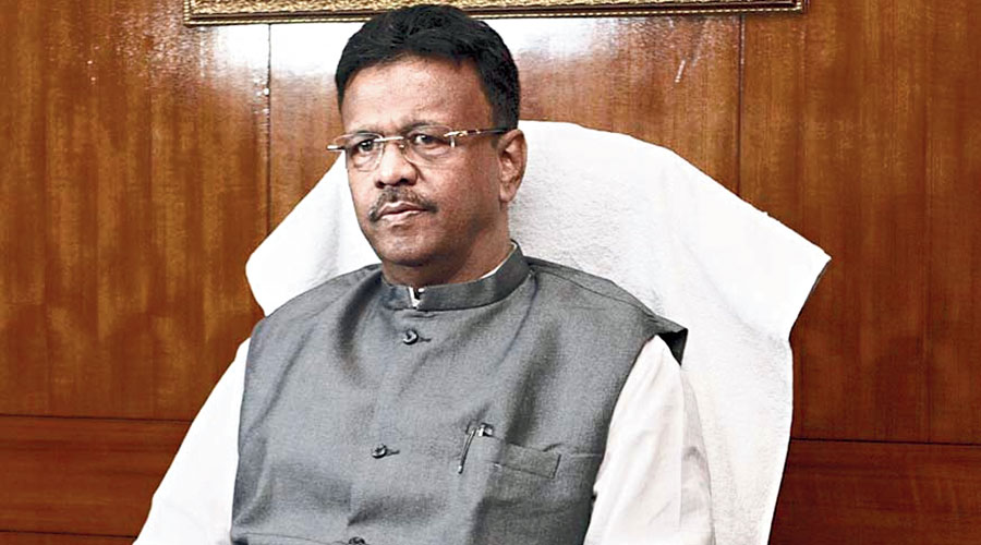 The decision prompted speculation on the future of minister and senior Trinamul leader Firhad Hakim, who is at the helm of the Calcutta Municipal Corporation's board of administrators.