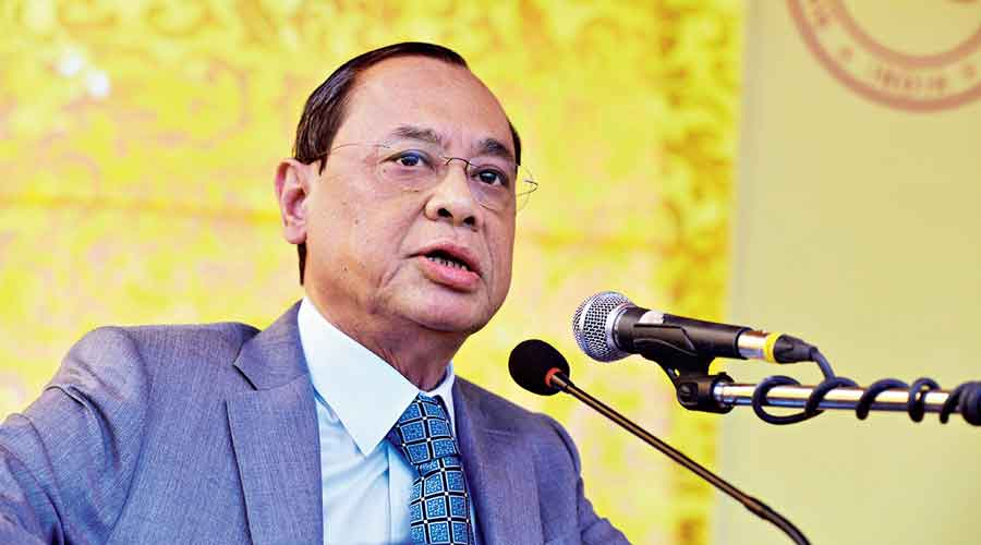 Rafale deal: Gogoi refuses to comment