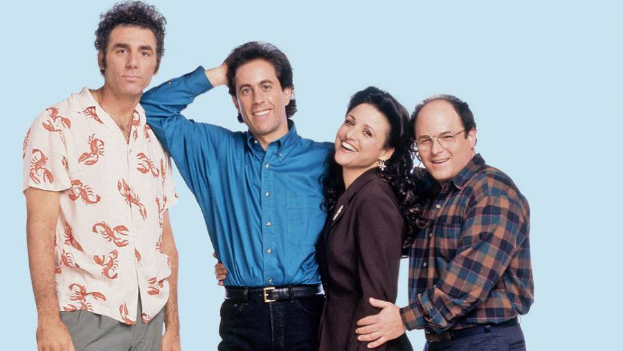 The Seinfeld soundtrack is now available on Spotify, Apple Music, and Amazon Music