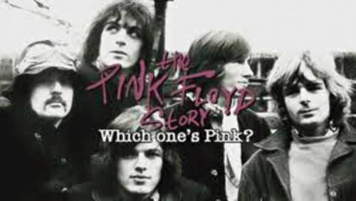 The BBC documentary of The Pink Floyd Story: Which one's Pink is a must-watch for fans of the band