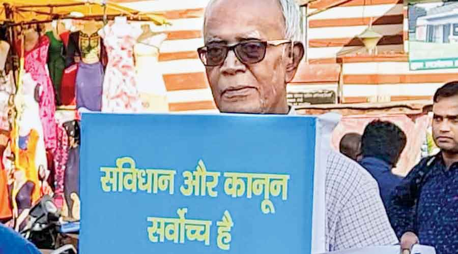 Opposition plea to President  for action