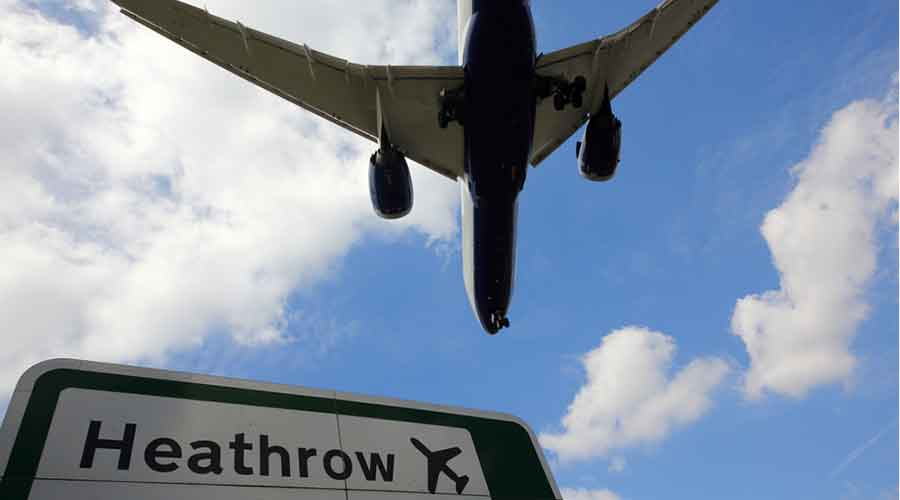 The scheme comes as the aviation industry calls for quarantine-free travel to the UK from lower-risk amber list countries and UK Transport Secretary Grant Shapps is expected to announce such plans later this week.