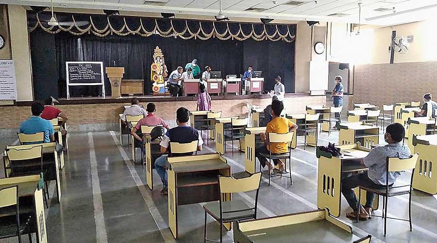 MP Birla Foundation Higher Secondary School